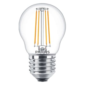 Philips Classic LED E14&E27