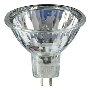 Philips Brilliantline GU5.3 halogeenlamp