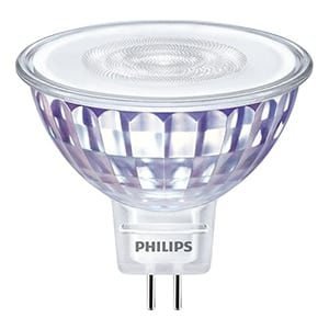 Philips Master LED Value 5.5W GU5.3