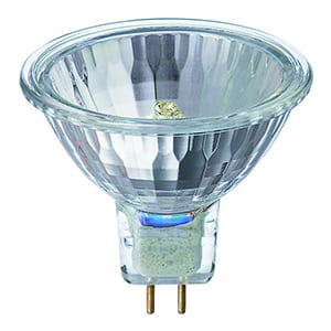 Philips Masterline ES halogeenlamp