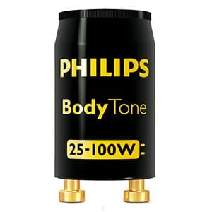 Philips bodyTone 25 100w