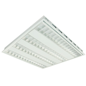 Meba office LED inbouw